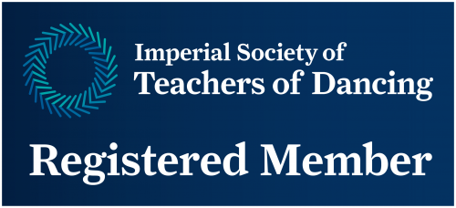 Imperial Society of Teachers of Dancing Registered Member