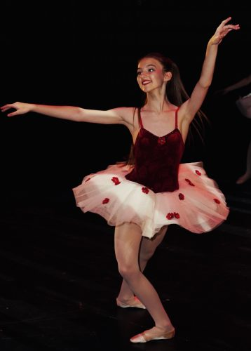 Ballet Dance lessons
